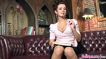 (Taylor Vixen) - My Kind Of Secretary - Twistys pornhub video