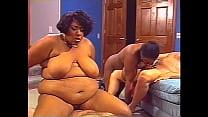 Big Bad Mamoo #1 - Man, just look at that big ebony mom!