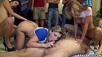 19224 This BangBros College Dorm Invasion Party Is Off The Hook! (bbw9489) preview
