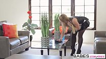 Babes - Black is Better - (AJ Applegate) and (Isiah Maxwell) - Always On My Mind thumbnail