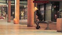 Milf in stockings and heels - webcamzy.com Image
