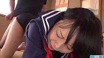 Cute, Yuri Sakurai, gets pumped and made to swallow - More at javhd.net