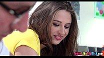 Teens like em big 16 pornhub video