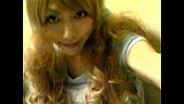Leo-Shemales.Com - Blonde Jap Cutie Yuki