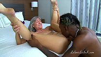 Mature Milf Fucks 19 Year Old TRAILER thumbnail