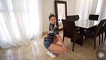 Virginia fonseca a mais gostosa do youtube aqui no xvideos dançando funk rebolando a bunda