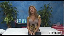 Massage parlour with sex