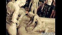 Rare scenes of catfight lesbo xxx in bawdy porn adult fetish pornhub video