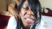 whoaboyz - young ebony schoolgirls gets her pussy pounded by bbc