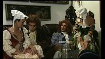 La Duchessa Di Montecristo - Part 1 (Full porn movie)