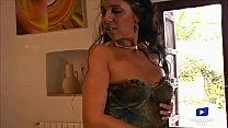 Salma de Nora, a sexy latina who loves cock