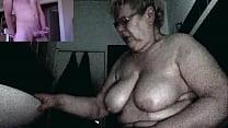 Image: webcam night