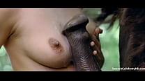 Sirpa Lane in The Beast 1975 thumb
