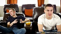 Brazzers - Teens Like It Big - (Alex Blake) - The Best Distraction - Trailer thumbnail