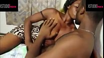black ebony naija babe pleads for dick