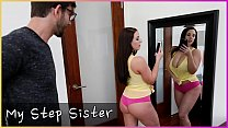 BANGBROS - Angela White Takes Selfies Of Her Bi...