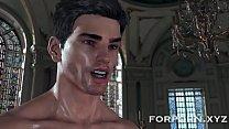 3D TEEN BLOWJOB thumbnail