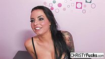 Old Style Gonzo With Christy Mack