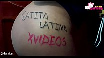 Gatita Latina Verificacion porn image