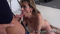 Photographer Face Fucks Mature Lady Sonia صورة
