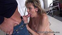 Photographer Face Fucks Mature Lady Sonia Vorschaubild