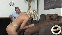 Molly Rae interracial cuckold with giant black cock