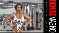 Denise Masino - Sexy Bicep Workout Vorschaubild