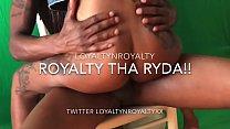 MILF! ROYALTY THA RYDA! BEST DICK RIDER!