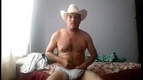 My sexy cowboy. 1