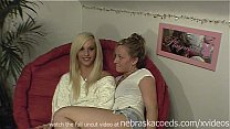 roommates getting naked in their tiny iowa apar...