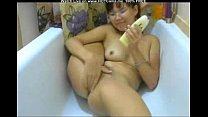 Skinny Asian Mature Shampoo Bottle In Her Ass & jessica lange naked thumbnail