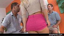 cuckold humiliation interracial sissy orgy wife big cock milf slut sissyhorns.com