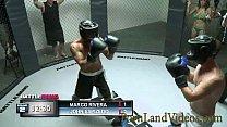 Stacy Adams hot black panther fucking battle bang loser thumbnail