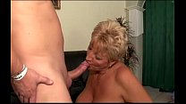 Mature women fuck two guys thumbnail