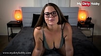 MyDirtyHobby - Anal creampie at the club from a stranger POV