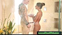 Nuru Gel Massage With Asian Busty Masseuse Video 20 preview image