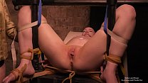 Eryn Rose First Inflation Part 3