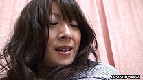 Old man is eating that wet hairy teen pussy up缩略图