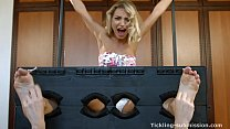 Tied Toes by Victoria Puppy HD thumbnail