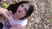 German College Teen Elisa Seduce to Fuck in Par...'s Thumb