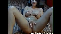 College Teen With Big Supple Tits Likes to Tease | TheCamGirlz.com