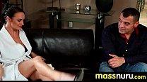 incredible slippery nuru sex massage 16