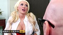 Big Tits at School - (Summer Brielle, Johnny Sins) - Youre Sexpelled - Brazzers tumblr xxx video