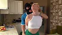 Home intruder fucked Mom housewife in Anal for ...