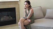 ProducersFun - Cute tattooed teen Zara Brooks f...'s Thumb