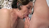 Old Hairy Pussy Filled With Young Cock - Sexx video song thumbnail