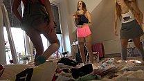 Erasmus Students Tight Sluts Live Webcam Girls go crazy in house party Leon Lambert teens