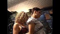Lesbians in love #2