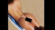 As gostosas Juju Salimeni e Nicloe Bahls na praia de nudismo www.xpornbrazil.com Vorschaubild