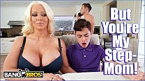 BANGBROS - MILF Stepmom Alura TNT Jenson Turns Juan El Caballo Loco Into Her Fuck Toy pornhub video